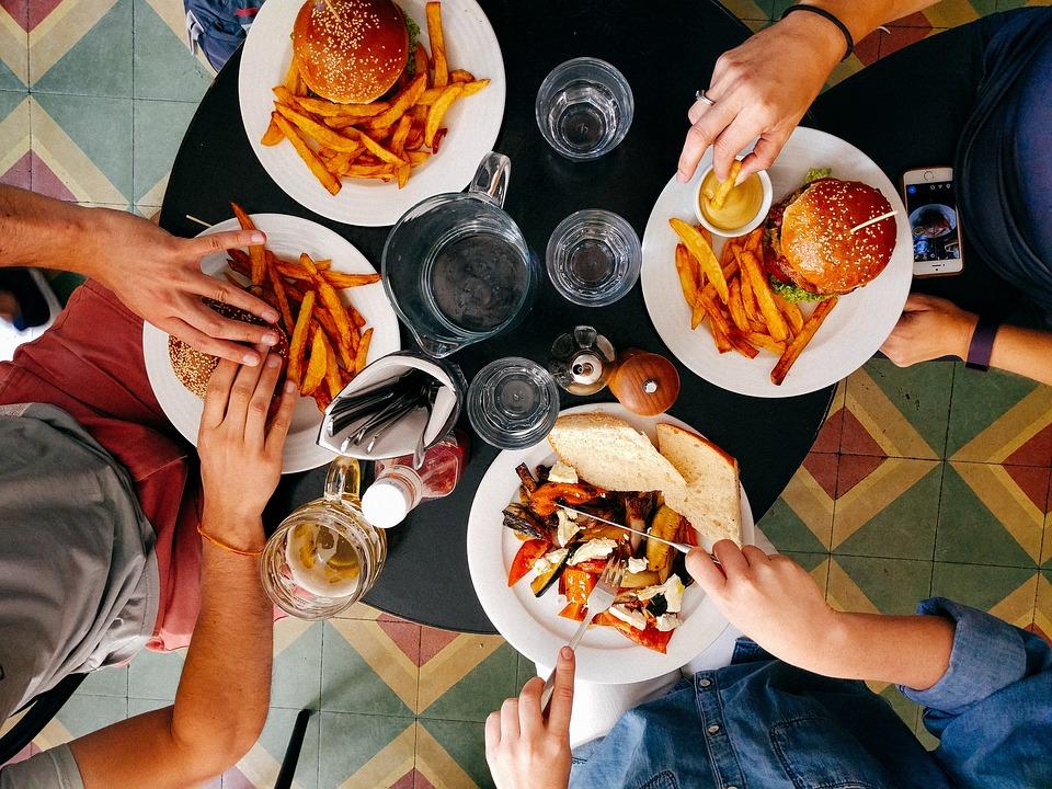 aliments les plus caloriques